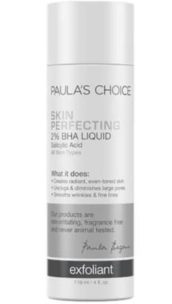 Paulas Choice–Skin Perfecting 2% BHA Liquid
