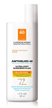 La Roche-Posay Anthelios 60 Face Sunscreen
