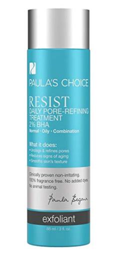 Paula's Choice-RESIST Daily Pore-Refining Treatment with 2% BHA Exfoliant