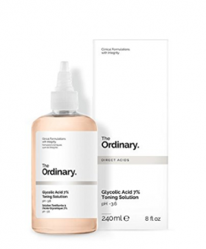 The Ordinary-Glycolic Acid 7% Toning Solution
