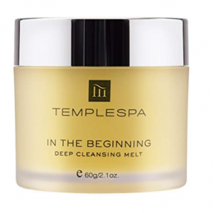 Temple Spa :In the Beginning Deep Cleansing Melt