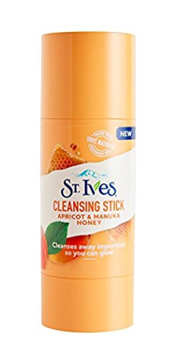 St. Ives Apricot & Manuka Honey Cleansing Stick(2)