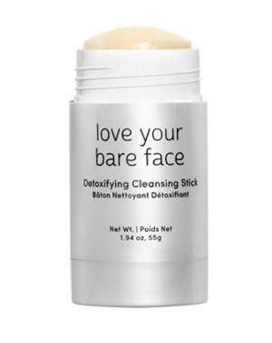 Julep Love Your Bare Face Detoxifying Cleansing Balm Stick