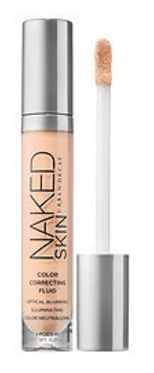 Urban_Decay Naked Skin Color Correcting Fluid in Peach