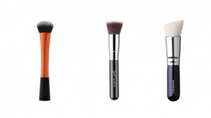 5 tips that teach you how to choose the best makeup brushes