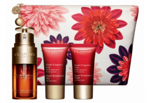 Holiday Gift guide 2018-Clarins