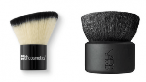How to choose the best foundation brush for the coverage and finish you want