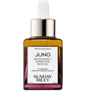 Juno Antioxidant + Superfood Face Oil