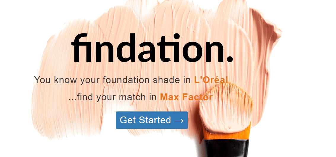 How to choose  the best foundation shade for your skin irrespective of the brand