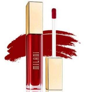 4 Red lipstick shades for your special day